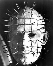 This is an image of 193338 Hellraiser Photograph & Poster