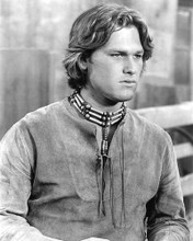 This is an image of 193354 Kurt Russell Photograph & Poster