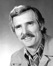 This is an image of 193372 Dennis Weaver Photograph & Poster