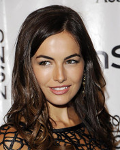 This is an image of 283409 Camilla Belle Photograph & Poster