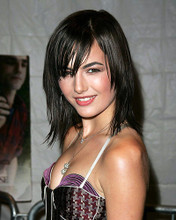 This is an image of 283438 Camilla Belle Photograph & Poster
