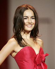 This is an image of 283442 Camilla Belle Photograph & Poster