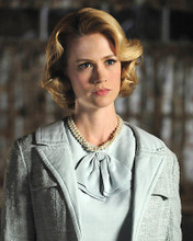 This is an image of 283461 January Jones Photograph & Poster