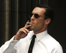 This is an image of 283468 Jon Hamm Photograph & Poster