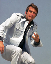This is an image of 283483 Lee Majors Photograph & Poster