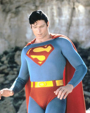 This is an image of 283169 Superman Photograph & Poster