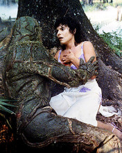 This is an image of 283173 Swamp Thing Photograph & Poster