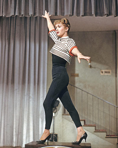 This is an image of 283200 Debbie Reynolds Photograph & Poster