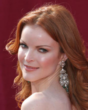 This is an image of 270245 Marcia Cross Photograph & Poster