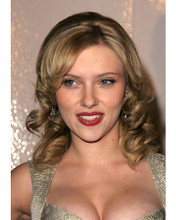 This is an image of 270369 Scarlett Johansson Photograph & Poster