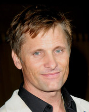 This is an image of 270446 Viggo Mortensen Photograph & Poster