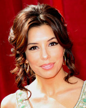 This is an image of 270405 Eva Longoria Photograph & Poster
