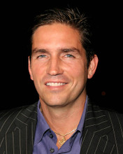 This is an image of 270208 Jim Caviezel Photograph & Poster