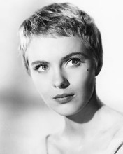 This is an image of 175824 Jean Seberg Photograph & Poster