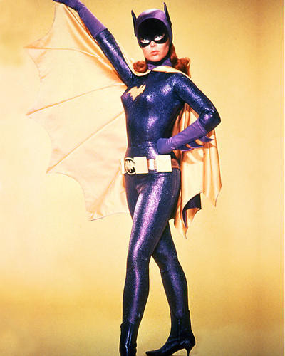 This is an image of 267289 Yvonne Craig Photograph & Poster