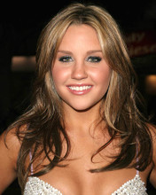 This is an image of 270195 Amanda Bynes Photograph & Poster