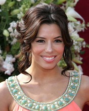 This is an image of 270406 Eva Longoria Photograph & Poster