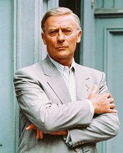 This is an image of 236524 Edward Woodward Photograph & Poster