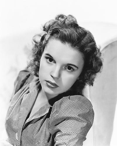 This is an image of 174844 Judy Garland Photograph & Poster