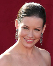 This is an image of 270401 Evangeline Lilly Photograph & Poster