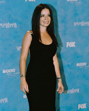 This is an image of 240393 Holly Marie Combs Photograph & Poster