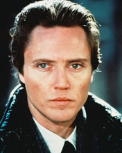 This is an image of 214202 Christopher Walken Photograph & Poster