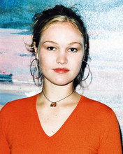 This is an image of 245316 Julia Stiles Photograph & Poster