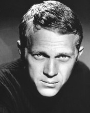 This is an image of 169354 Steve McQueen Photograph & Poster