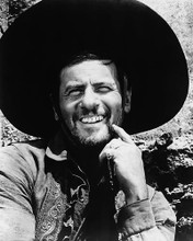 This is an image of 171163 Eli Wallach Photograph & Poster