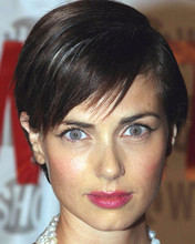 This is an image of 264052 Mia Kirshner Photograph & Poster