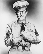 This is an image of 171603 Phil Silvers Photograph & Poster
