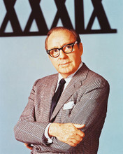 This is an image of 218501 Jack Benny Photograph & Poster