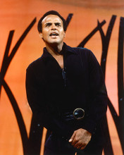 This is an image of 230921 Harry Belafonte Photograph & Poster