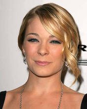 This is an image of 270496 Leann Rimes Photograph & Poster