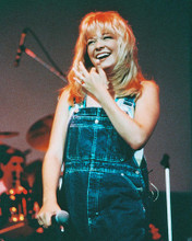This is an image of 252557 Leann Rhimes Photograph & Poster