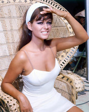 This is an image of 257016 Claudia Cardinale Photograph & Poster