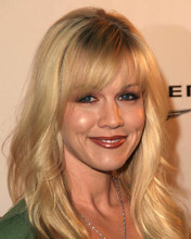 This is an image of 270310 Jennie Garth Photograph & Poster