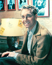 This is an image of 247367 Paul Henreid Photograph & Poster