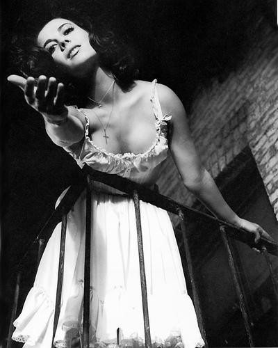 This is an image of 175619 Natalie Wood Photograph & Poster