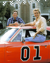 This is an image of 269072 Dukes of Hazzard Photograph & Poster