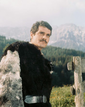 This is an image of 240187 Omar Sharif Photograph & Poster