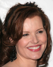 This is an image of 270249 Geena Davis Photograph & Poster