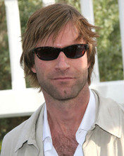 This is an image of 270284 Aaron Eckhart Photograph & Poster