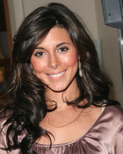 This is an image of 270531 Jamie Lynn Sigler Photograph & Poster
