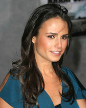 This is an image of 270175 Jordana Brewster Photograph & Poster