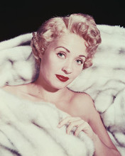 This is an image of 235140 Jane Powell Photograph & Poster