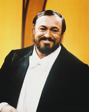 This is an image of 212132 Luciano Pavarotti Photograph & Poster