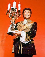 This is an image of 226672 Liberace Photograph & Poster