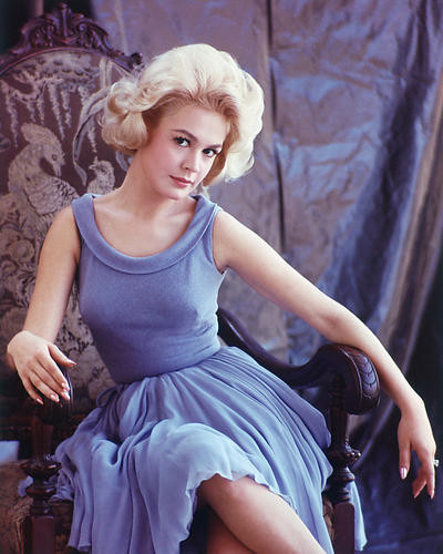 This is an image of 230984 Sandra Dee Photograph & Poster
