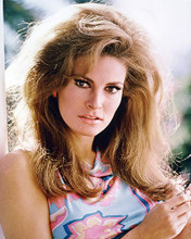 This is an image of 225951 Raquel Welch Photograph & Poster